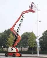 cherry picker with CE
