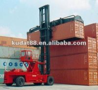 FD420 container Forklift