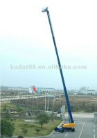 telescopic lift with CE