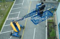 aerial work platform,articulating lift