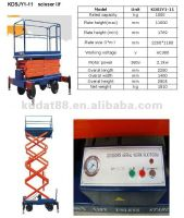 9m Scissor lift Aerial Work Platform (with CE)