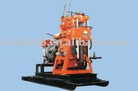 water well drilling rig (KDY-300Y 300M depth)