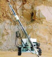 KDQ-Z110Y track type hydraulic blast driller