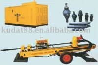 horizontal directional drilling rig (ZT-10)
