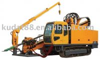 KDP-60 non excavation drilling machine, Trenchless Drilling machine