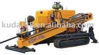 Trenchless Drilling rig (KDP-15L)