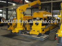Horizontal Directional Drilling machine (40 ton trenchless directional drilling machine KDP-40 )