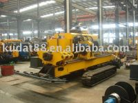 HDD rig (KDP-28 trenchless directional drilling )