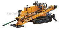 HDD drilling rig (KDP-28 trenchless directional drilling )