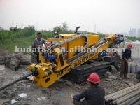 Horizontal directional drilling machine (KDP-32)