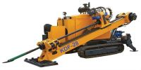 KDP-28 Hydraulic Directional Drilling Rig