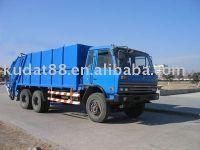 HLQ5153ZYS-1 compactor truck (20000-22000kg)
