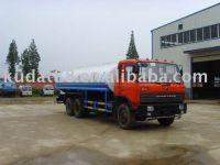 6*4 water tanker (20000-23000L)