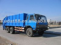 HLQ5153ZYS-1 Garbage Compactor Truck