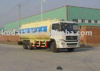 HLQ5253GFLD Cement Truck