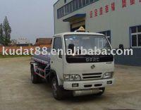 HLQ5040GJY tank truck