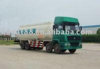HLQ5319GFLZ Bulk Cement Truck
