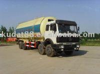 HLQ5316GFLN Bulk Cement Truck