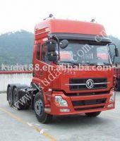 DFL4251A8 Tractor Head (Euro III)