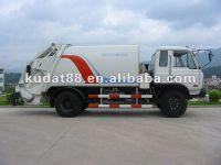Compressive Garbage Truck FLM5151ZYS