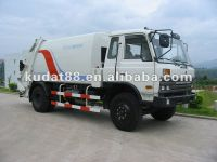 Garbage container lift trucks FLM5121ZYS