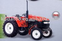 LZ750 tractor, 75HP, 2WD wheeled tractor