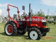 24HP EEC wheel tractor, JM244E wheel tractor with EEC