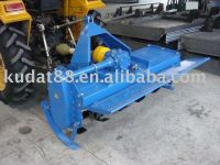 Rotary Cultivator 1GN135 Driven by Tractor's PTO shaft