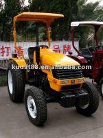 DF Tractor (DF254)