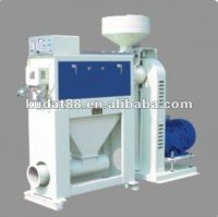 rice polishing machine MPGT