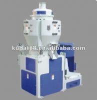 MNMLS46 Vertical Emery Roll Rice Whitening machine