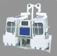 paddy separator MGCZ Series Double-Body Specific Gravity Paddy Separator
