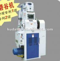 MLGQ-C Pneumatic Automatic Rubber Roll Husker