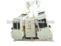 MGCZ Double specific gravity Body Paddy Separator