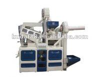 Rice Milliing Machine (CTNM15)
