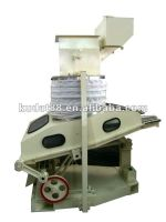 TQSX series of Stone Cleaning Machine