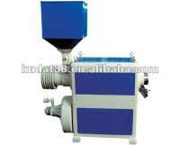 MNMS18 High Power Blast Sand-roller Rice Mill