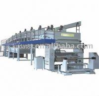 KD-F650 coating machine