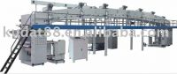 KD-800 coating machine