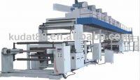 KD-A1600 coating machine