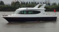 Cruise Yacht
