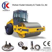 Hydraulic Single drum road roller (10T/12T/14T )
