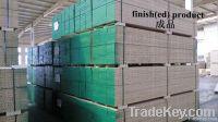 OSHA pine lvl scaffolding