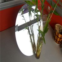3mm-6mm Silver Mirror/Clear Float Glass