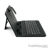 USB Keyboard Case/Cover for 7'' Tablet
