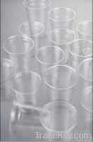 JM PET cup