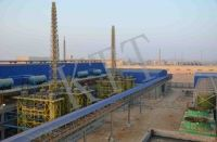 SOP Production Line, SOP Plant