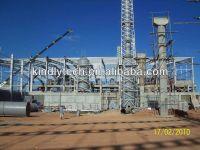 NPK Fertilizer Production Line Engineer service