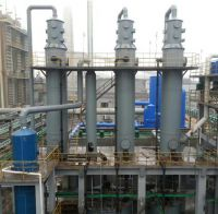 Industrial H2SO4 Sulfuric Acid Plant With Double Contact Process
