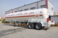 57 m3 LPG SEMI-TRAILER YEMEN TYPE